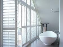 ABS WATERPROOF  SHUTTERS